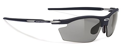 Rudy Project - RYDON SN 79, Sports, general, men, MATTE BLACK/IMPACTX POLARIZED PHOTOCHROMIC GREY(86 06 A), - Project Rydon Sunglasses Rudy