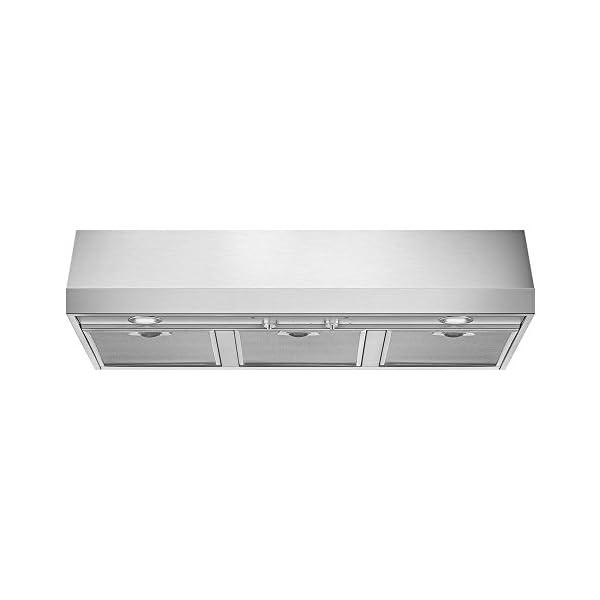 "Smeg 30"" Pro-Style, Under Cabinet Hood, Stainless Steel, KUC30X 1"