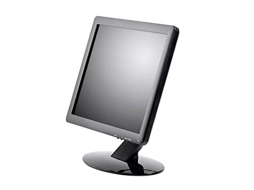 Lcd Industrial Monitor - Monoprice 115481 15-Inch 5-Wire Resistive Touch LCD Touch Screen Monitor (4:3)