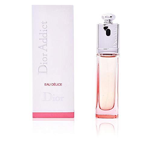Christian Dior Dior Addict Eau de Toilette Spray for Women, 0.67 Ounce ()