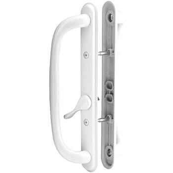 Prime Line Products C 1289 Sliding Door Handle Set With 10
