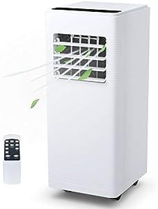 COSTWAY 12000 BTU Portable Air Conditioner