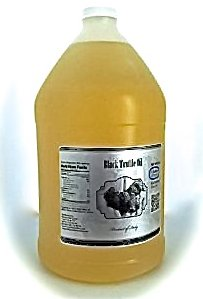 Black Truffle Oil Bulk 1 Gallon by Beverly Hills Caviar