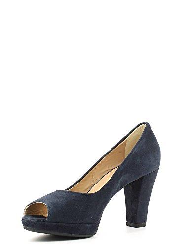 Igi&Co 5758 Decollete' Donna Blu 35