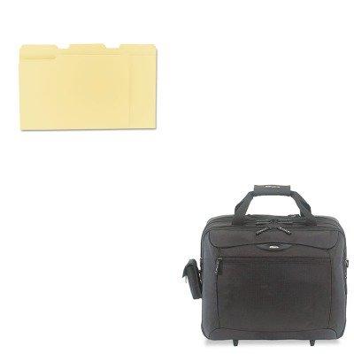 KITTRGTCG717UNV12113 - Value Kit - Targus CityGear Rolling T