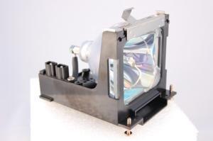Sanyo 610-301-0144 交換用プロジェクターランプ電球 ハウジング付き - 高品質交換用ランプ B005HB8D92
