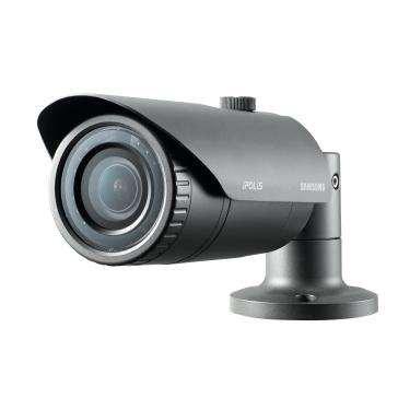 Samsung 2MP Outdoor Weatherproof Network IR Camera - 2.8-12mm Varifocal Lens SNO-L6083R