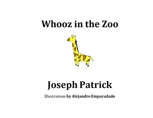 Whooz in the Zoo