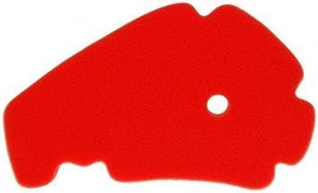 02-08 PIAGGIO Beverly 500 Luftfilter Einsatz