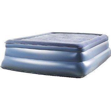 Simmons Beautyrest Fusion Aire Queen Air Bed Mattress