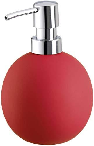 (Klein 4004478201644 Wolke Energy Soap Dispenser, Red, Multi)