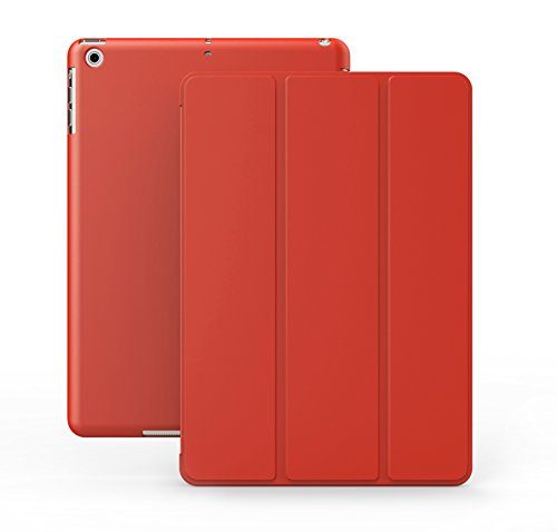 iPad Air Case Rubberized Built product image