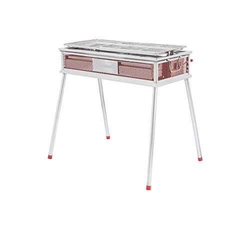 Coleman Park Series Standup Charcoal Grill