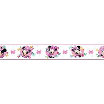 Amazon.com: york wallcoverings dy0214bd Kids III Disney ...