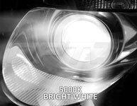 OPT7® Blitz 35w Xenon HID Conversion Kit (07-12 FORD EXPEDITION) H13 Bi-Xenon 5000K Pure White