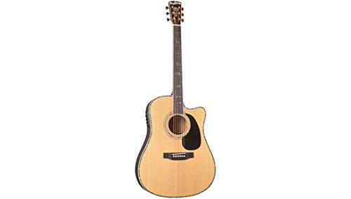 Blueridge BR-70CE Contemporary Series Cutaway Acoustic-Electric Dreadnought Guitar
