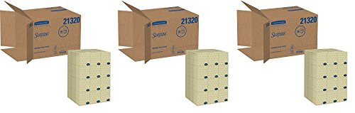 Surpass Boutique Facial Tissue Cube (21320), 2-Ply, White, Unscented, 110 Face Tissue / Box, 36 Boxes / Case (3 CASES OF 36 BOXES)