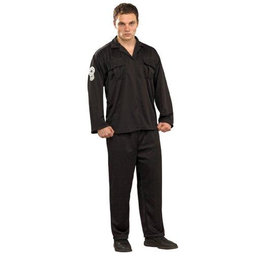 SlipKnot Uniform Costume - X-Large - Chest Size 44-46 ()