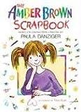 The Amber Brown Scrapbook, Paula Danziger, 0142406201
