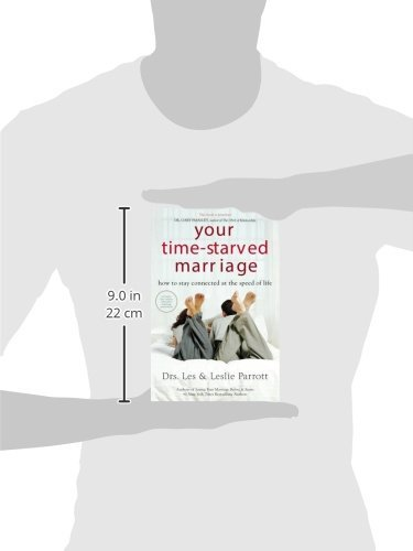 Buy Your Time Starved Marriage How To Stay Connected At The Speed