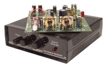 Shortwave Radio Receiver Kit - Buy Online in KSA  Kitchen