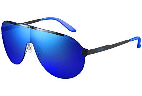 Carrera Lunettes de soleil Carrera 92 Black / Blue Multilayer FNB (1G)