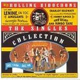 The Singles Collection (dec 1988 - Dec 98)