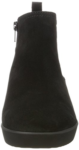 Gabor 47 Comfort Micro Basic Women's Boots Black Schwarz RnRAZazrq