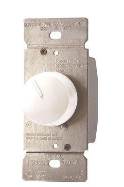 Ace 3 Speed Rotary Fan Speed Control (ACE6008W-K) - Speed Rotary Fan 3