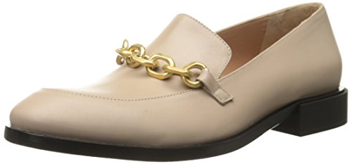 Calvin Klein Collection Women's Braxton Penny Loafer - Sa...