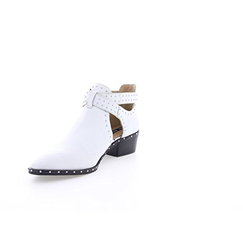 Btex Femmes Bottes K Bronx Ankle Chunky 47035 Blanc OqwdYFd