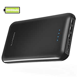 Amazon.com: ALLPOWERS 20000mAh 30000mAh Power Bank 20000mAh ...