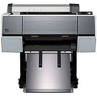 Epson Stylus Pro 7890 - Impresora de Gran Formato (40m²/Hour, 2880 x 1440 Puntos por Pulgada, A1 (594 x 841 mm), 3 milímetro, A1, A2, A3, A4, Ethernet)