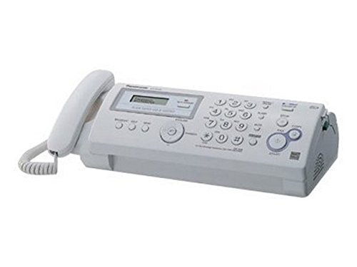 Panasonic Kx Fp205 - Fax / Copier - B/W - Thermal Transfer - 8.5 In X 11.7 In (Original) - 216 X 297 Mm (Media) - Up to 2 Ppm (Copying) - 20 Sheets - 9.6 Kbps Panasonic Kx Fp205 Fax