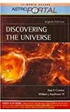 AstroPortal for Discovering the Universe and Discovering the Universe Starry Night Enthusiast CD-ROM, Comins, Neil F., 1429223952