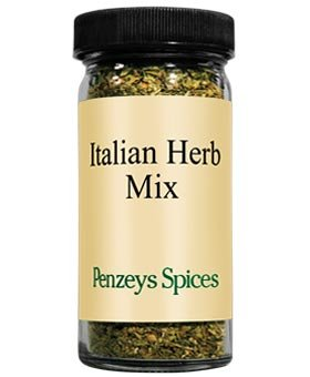 Italian Herb Mix By Penzeys Spices .7 oz 1/2 cup