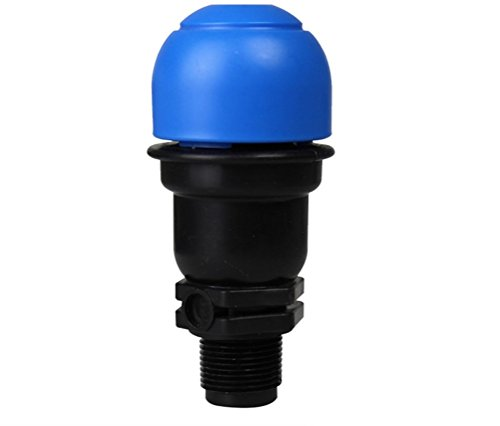 BALDR Water Continuous Air Release Valve 3/4