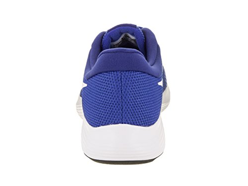 Revolution Regular Anthracite Running US Shoe 6 White Men's 4 5 Royal Game Nike White Black pxwqgvTn5
