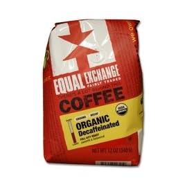 EQUAL EXCHANGE COFFEE DRIP DECAF ORG, 12 OZ 15