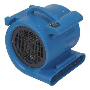 Dayton 4XLE2 Portable Blower, 1HP, 120 V, 3 speed