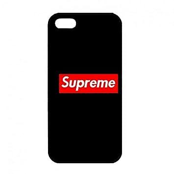 coque supreme iphone 5