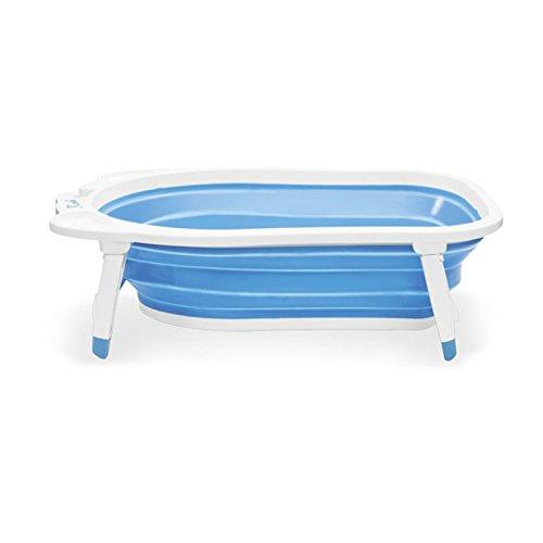 karibu baby karibu baby folding bath pink buy online in uae baby product products in the. Black Bedroom Furniture Sets. Home Design Ideas
