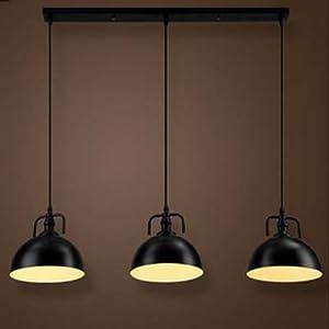Black Kitchen Light Fixtures