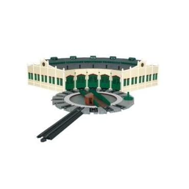 Bachmann Trains Thomas And Friends Tidmouth Sheds With Manually Operated Turntable
