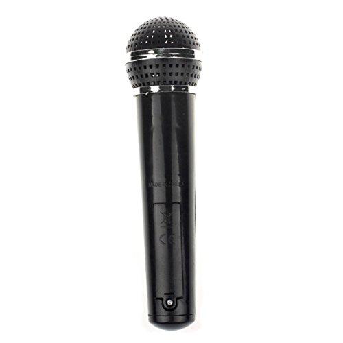 SusenstoneMicrophone Mic Karaoke Singing Kid Funny Gift Music Toy]()