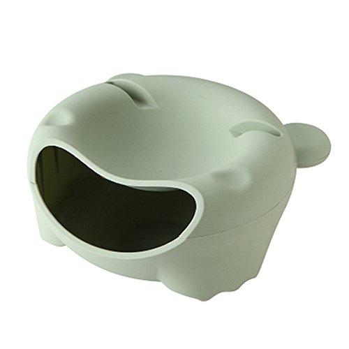 Double Bowl Countertop - 5