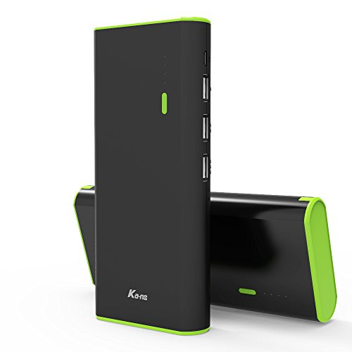 Portable Charger,Kans