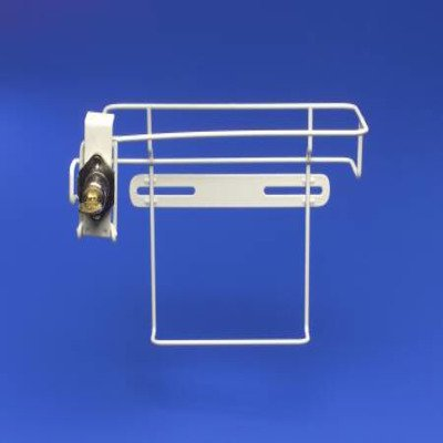 MCK32242801 - Covidien Sharps Collector Bracket Locking Bracket Metal by COVIDIEN (Image #1)