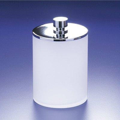 Nameeks 88126MCR Windisch Ball Jar Cotton Swab Holder by Nameeks