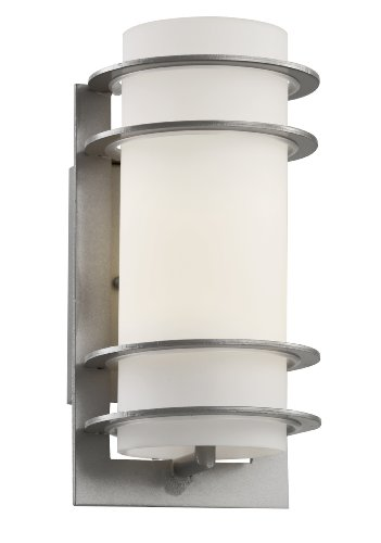 Transglobe Lighting Outdoor Wall Lantern